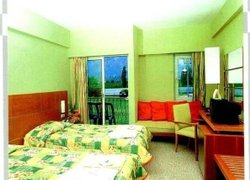 Limak Limra Park Hotel (Annex) фото 3