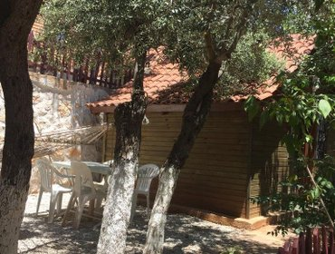 Guesthouse Olympos Mocamp