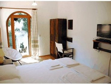 Guesthouse Isler Pension