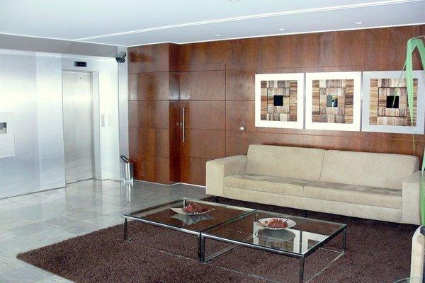 Neo Maceio - Apartamentos por Temporada - фото 13