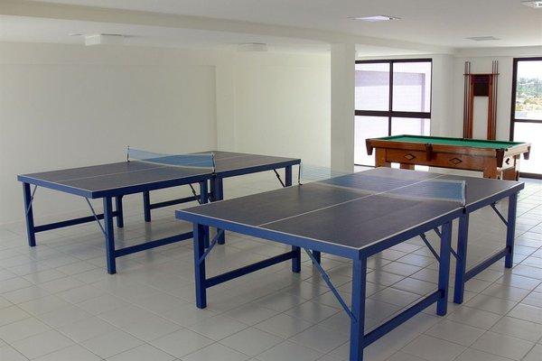 Neo Maceio - Apartamentos por Temporada - фото 14