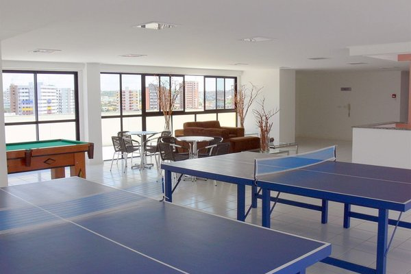 Neo Maceio - Apartamentos por Temporada - фото 15