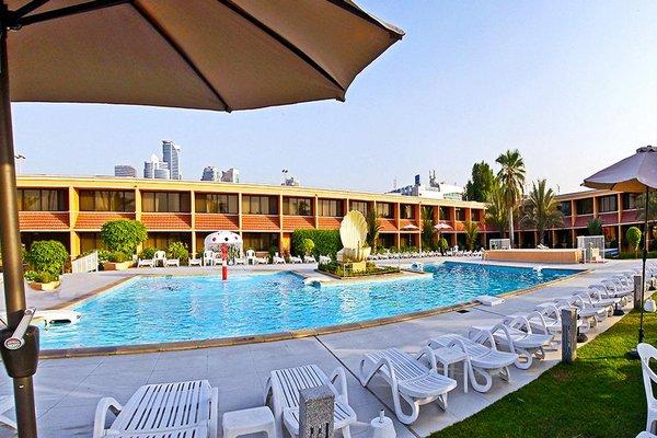 Lou'lou'a Beach Resort Sharjah - фото 50