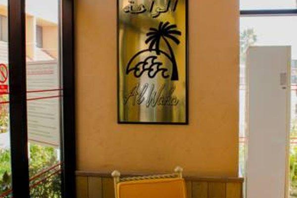 Lou'lou'a Beach Resort Sharjah - фото 15