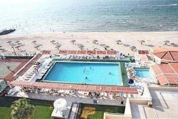Lou'lou'a Beach Resort Sharjah - фото 18