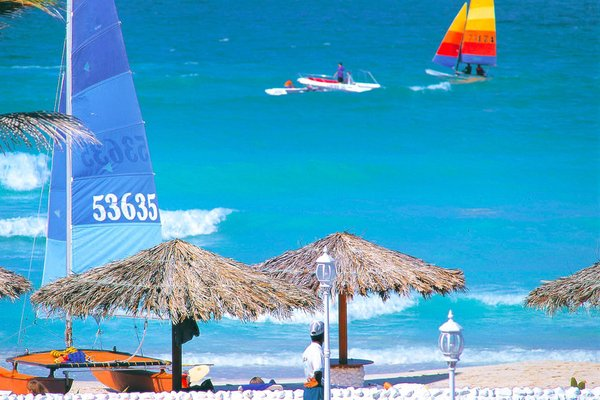 Lou'lou'a Beach Resort Sharjah - фото 19