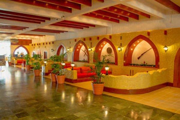 Lou'lou'a Beach Resort Sharjah - фото 6
