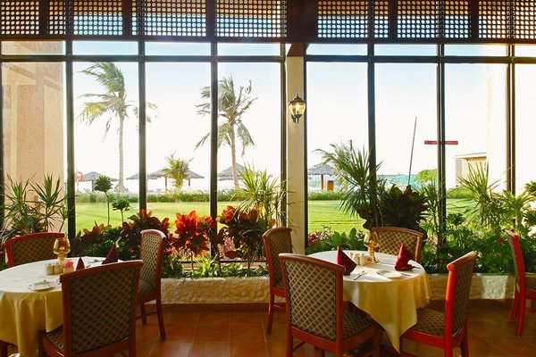 Lou'lou'a Beach Resort Sharjah - фото 9