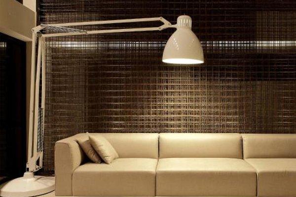 Meridiano Hotel - фото 10