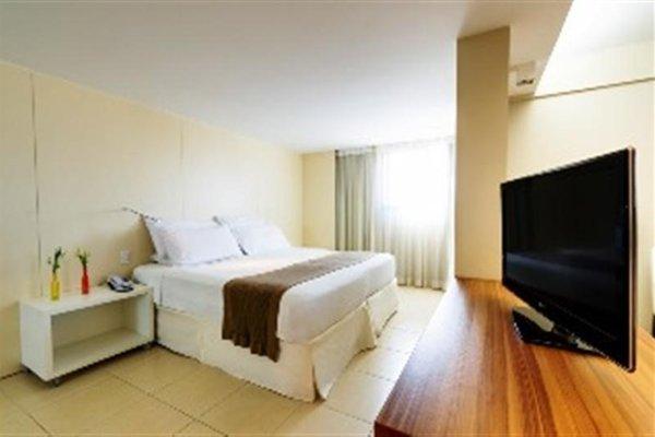 Meridiano Hotel - фото 4