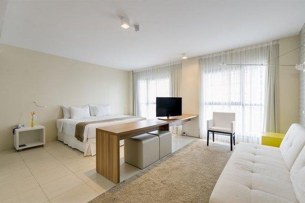 Meridiano Hotel - фото 7