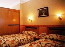 Отель deluxe Samir фото 2