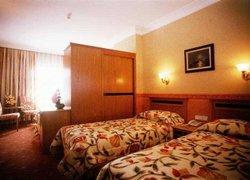 Отель deluxe Samir фото 3