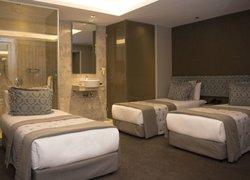 Grand Beyazit Hotel фото 2
