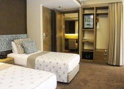 Grand Beyazit Hotel фото 3