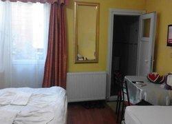 Bereket Apart Hotel фото 3