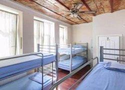 Galata West Hostel фото 2