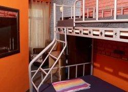 Chillout Lya Hostel & Lounge фото 3