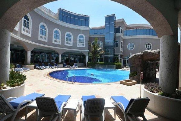 Sharjah Premiere Hotel & Resort - фото 27