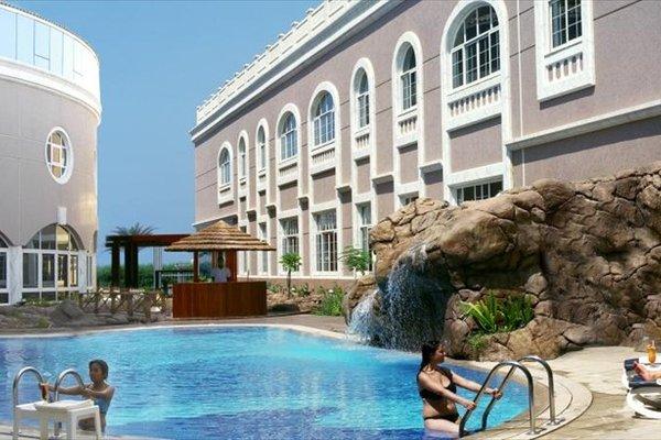 Sharjah Premiere Hotel & Resort - фото 19