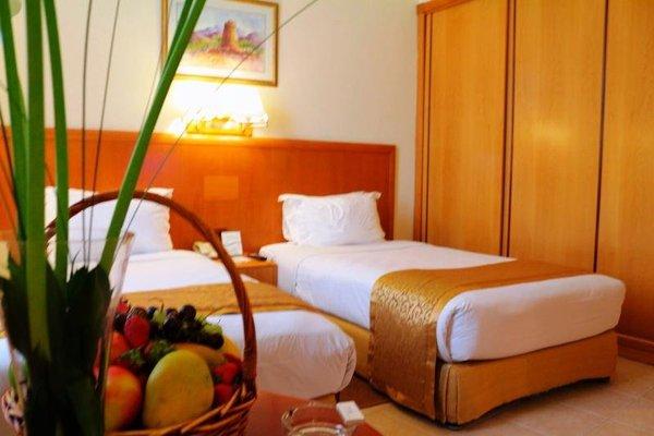 Sharjah Premiere Hotel & Resort - фото 3