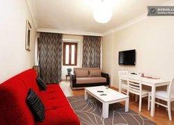 Taksim Guest Residence фото 2