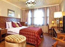 Отель Celine фото 2