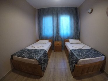 Apartments Ozalp Apart C