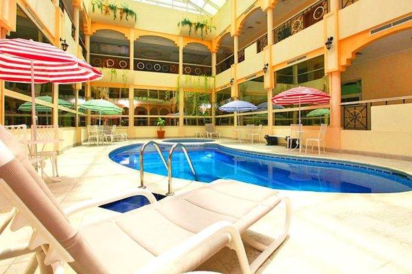 Al Seef Hotel - фото 50