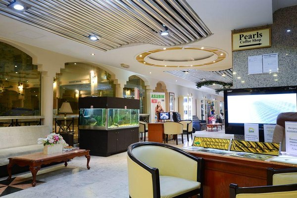 Al Seef Hotel - фото 12