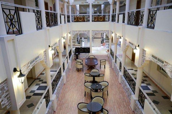 Al Seef Hotel - фото 13