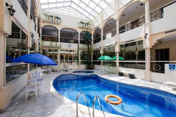 Al Seef Hotel - фото 16