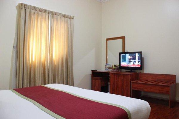 Al Seef Hotel - фото 3