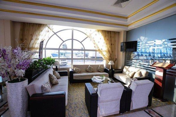 Al Seef Hotel - фото 6