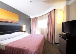 Limak Atlantis Deluxe Hotel-2 Children Free up to Age 14 фото 3