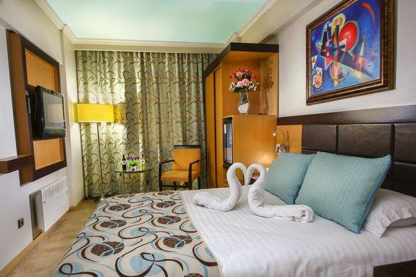 Elit Asya Hotel - фото 25