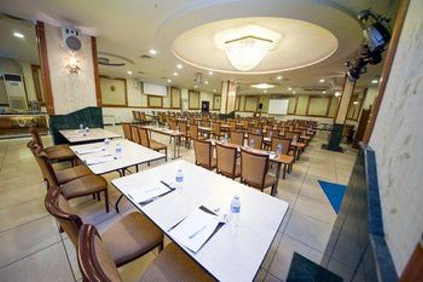 Elit Asya Hotel - фото 11