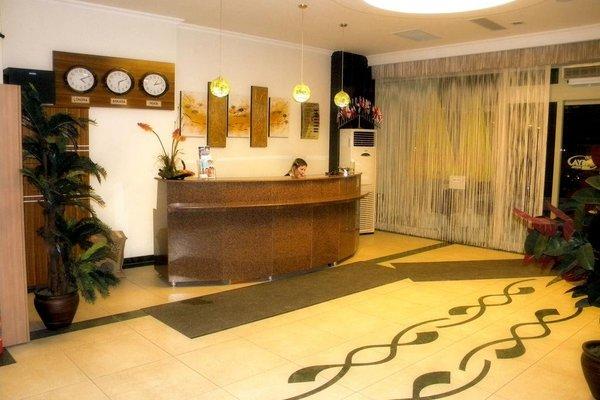 Elit Asya Hotel - фото 15