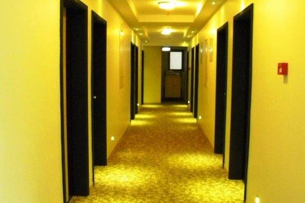 Elit Asya Hotel - фото 17