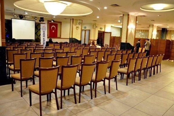 Elit Asya Hotel - фото 19