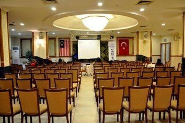 Elit Asya Hotel - фото 20