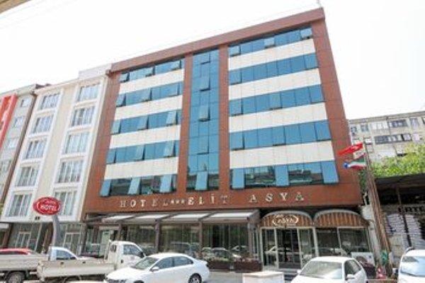 Elit Asya Hotel - фото 22