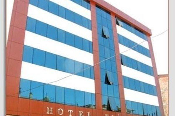 Elit Asya Hotel - фото 23