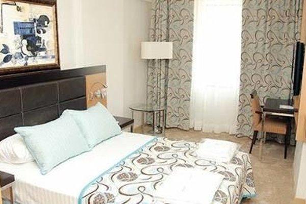 Elit Asya Hotel - фото 3