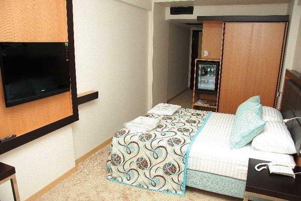 Elit Asya Hotel - фото 4