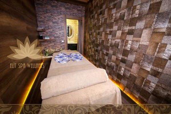 Elit Asya Hotel - фото 7