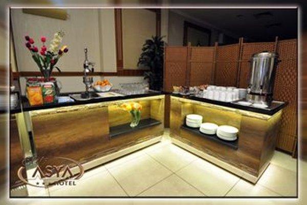 Elit Asya Hotel - фото 8