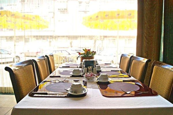 Elit Asya Hotel - фото 9