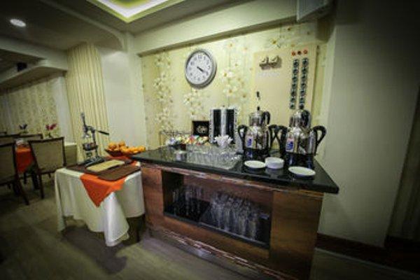 Asya Hotel - фото 14