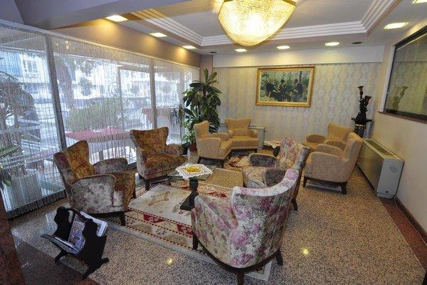 Asya Hotel - фото 7